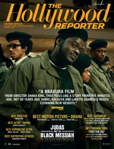 The Hollywood Reporter – January 25, 2021