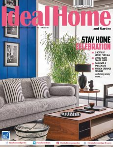 The Ideal Home and Garden – January 2021