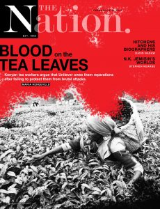The Nation – February 08, 2021