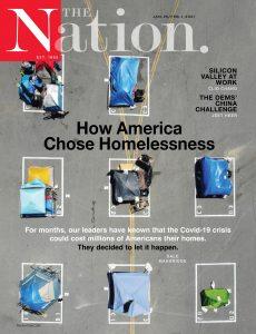 The Nation – January 25, 2021