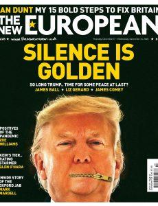 The New European – 21 January 2021