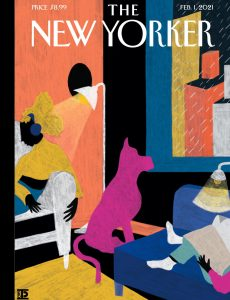 The New Yorker – February 01, 2021