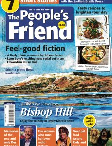 The People's Friend – January 16, 2021