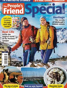 The People's Friend Special – January 20, 2021
