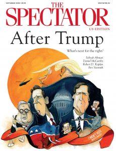 The Spectator USA – September 2020