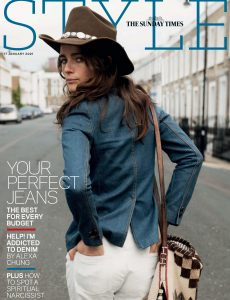 The Sunday Times Style – 17 January 2021