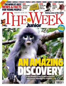 The Week Junior UK – 09 January 2021