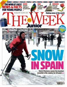 The Week Junior UK – 16 January 2021
