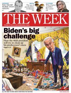 The Week USA – February 06, 2021