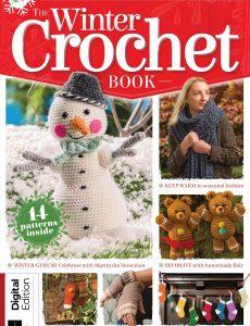 The Winter Crochet Book – 4th Edition, 2021