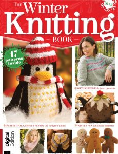 The Winter Knitting Book – Fourth Edition 2021