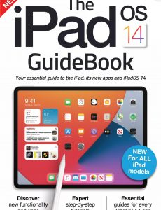 The iPad 14 OS Guidebook – Volume 43,2021