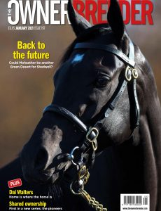 Thoroughbred Owner Breeder – Issue 197 – January 2021