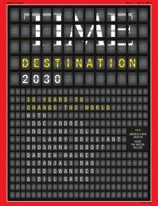 Time International Edition – February 01, 2021