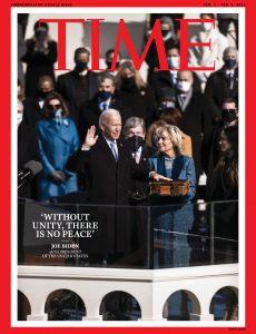 Time USA – February 01, 2021
