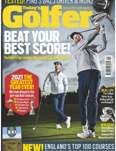 Today's Golfer UK – January 2021