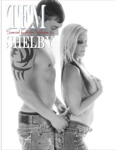 Top Floor – Special Edition Volume 2 – Shelby – January 2014