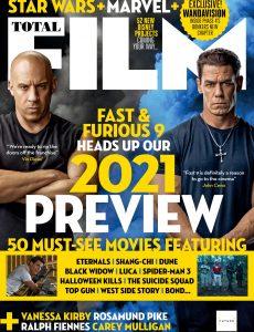 Total Film – January 2021