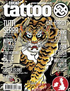 Total Tattoo – January-February 2021