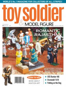 Toy Soldier & Model Figure – Issue 248 – April 2020