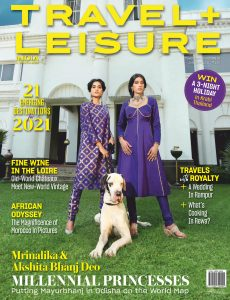 Travel+Leisure India & South Asia – January 2021