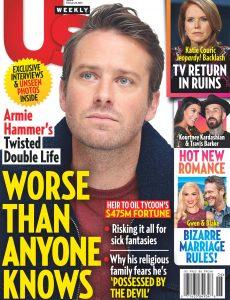 Us Weekly – February 08, 2021