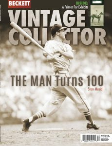Vintage Collector – August-September 2020