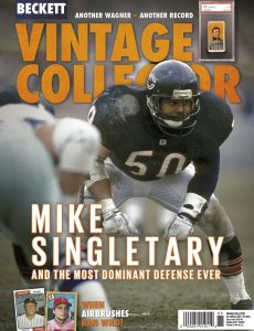 Vintage Collector – December 2020 – January 2021