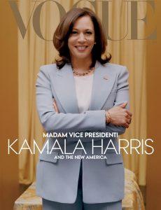 Vogue USA – February 2021