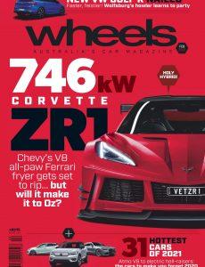 Wheels Australia – February 2021
