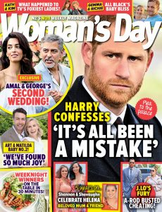 Woman's Day New Zealand – February 04, 2021
