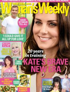 Woman's Weekly New Zealand – January 25, 2021