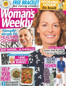 Woman's Weekly UK – 02 February 2021