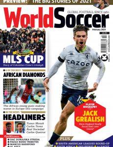 World Soccer – February 2021