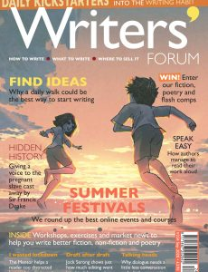 Writers' Forum – Issue 224 – September 2020
