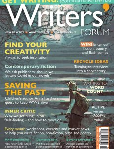 Writers' Forum – Issue 226 – November 2020