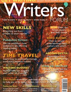 Writers' Forum – Issue 227 – December 2020