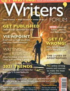 Writers' Forum – Issue 229 – February 2021
