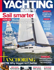Yachting Monthly – February 2021