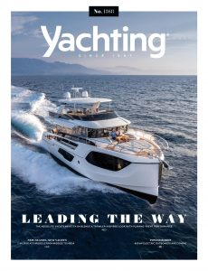Yachting USA – February 2021