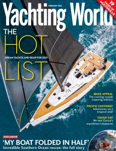 Yachting World – February 2021