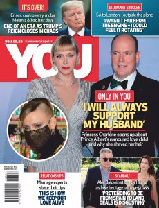 You South Africa – 21 January 2021