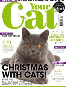 Your Cat – December 2020