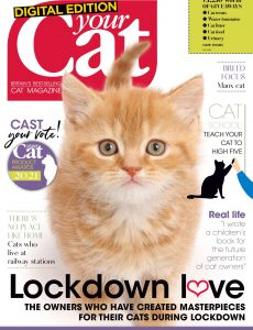 Your Cat – September 2020