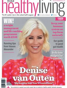 Your Healthy Living – January-February 2021
