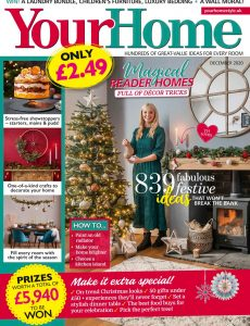 Your Home – December 2020
