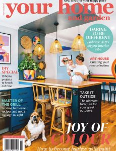 Your Home and Garden – February 2021