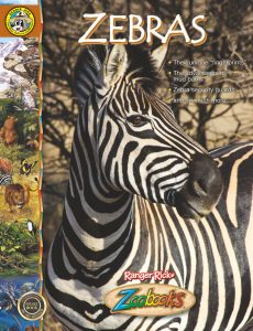 Zoobooks – January 2021