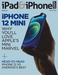 iPad & iPhone User – January 2021
