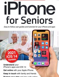 iPhone For Seniors – VOL 23, 2021